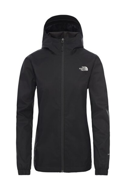 The North Face Quest Kadın Outdoor Mont Siyah