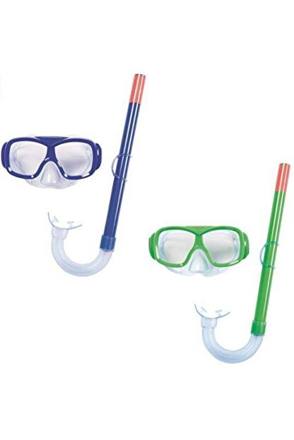 Bestway Freestyle Maske Ve Şnorkel Set 24035