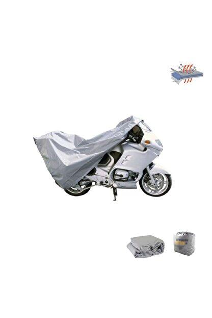 UygunPLUS Ducati Supersport Arka Çanta Uyumlu Motor Branda Örtü