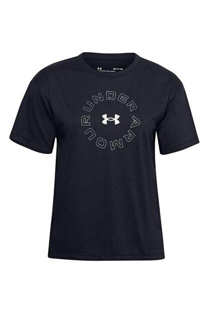 Under Armour Kadın Spor T-Shirt - Live Fashion Wm Graphicss - 1358657-001
