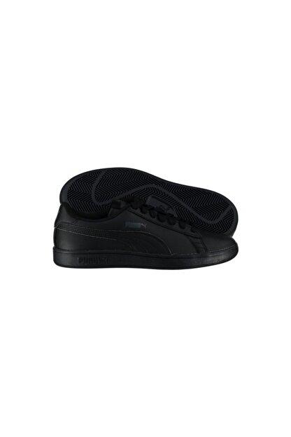 Puma Çocuk Siyah Günlük Ayakkabı 36517001