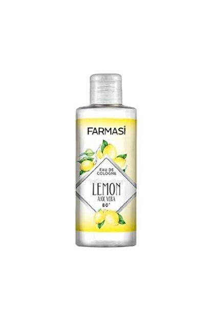 Farmasi Limon Kolonyası 80? 225 ml