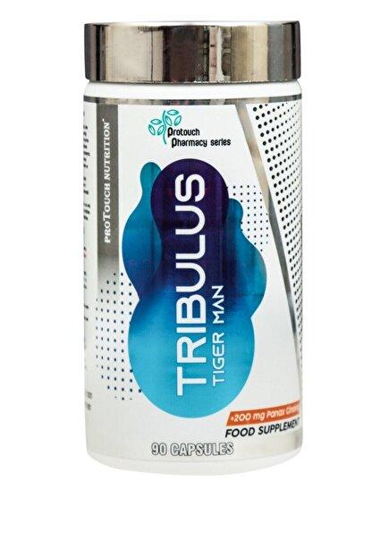 Protouch Nutrition Pharmacy Tribulus 1100 Mg Ginseng 200 Mg 90 Kapsül