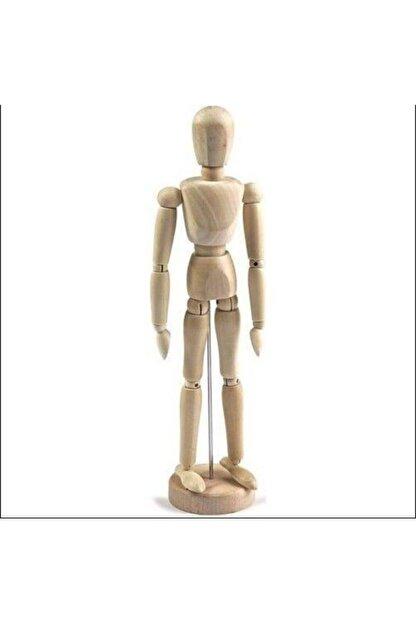 Linea 30 Cm Model Erkek Mankeni