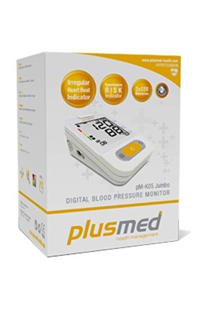 PlusMed Tansiyon Aleti Plus Med Pm K05 Jumbo