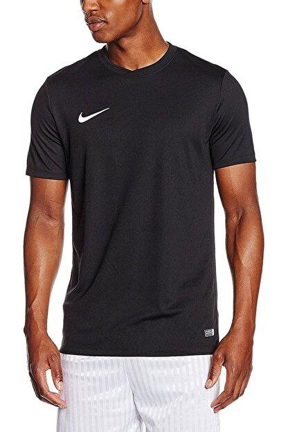 Nike Erkek Siyah T-shirt  Ss Park Vı Jsy  725891-010