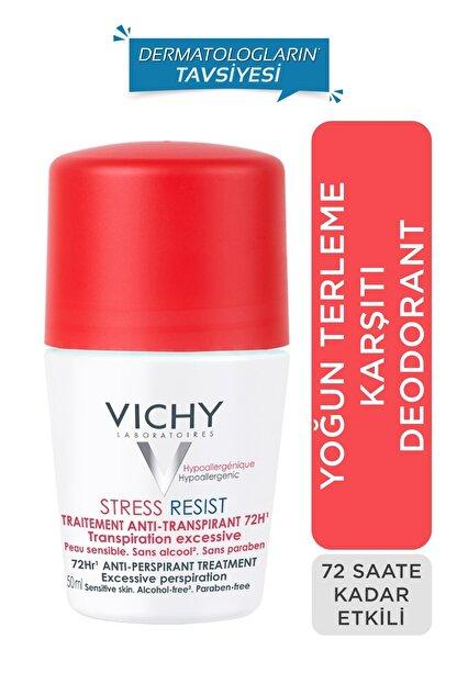 Vichy Yoğun Terleme Karşıtı 72 Saat Etkili Roll-On 50 ml 3337871324001