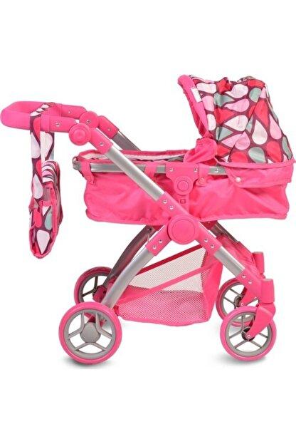 Nano Oyuncak Bebek Arabası Vicky
