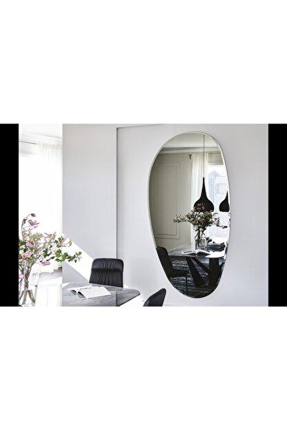 enc Home Asimetrik Tasarım Ayna
