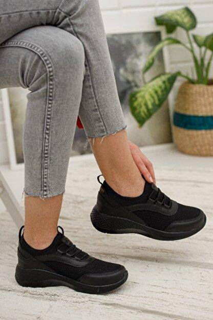 MUZAN Kadın Sneaker Spor Ayakkabı 6007