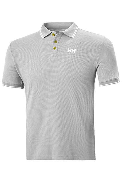 Helly Hansen Unisex Beyaz  Polo Tişört