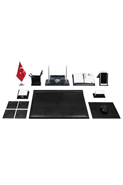 Anadolu Sümen Takımı Harput Siyah Sümen Takımı Masa İsimliği