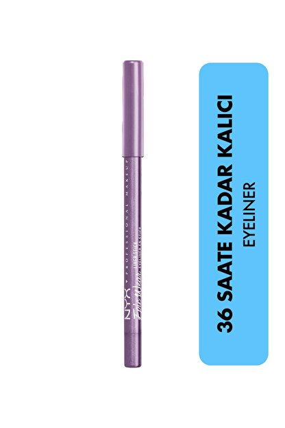 NYX Professional Makeup Göz Kalemi - Epic Wear Liner Sticks Graphic Purp 800897207625