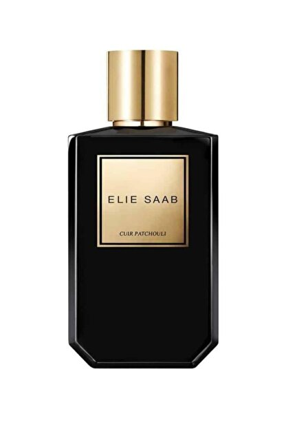 Elie Saab La Collection Cuir Patchouli Edp 100 ml Unisex Parfüm 3423473994053