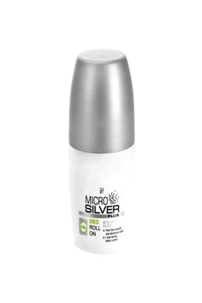 LR Microsilver Plus Deo Roll-on 50 ml