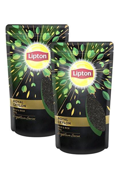 Lipton Signature Royal Ceylon Dökme Çay 130 gr X 2 Adet
