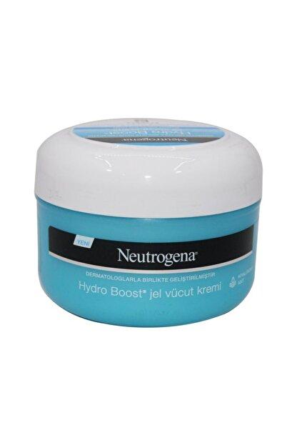 Neutrogena Hydro Boost  200 ml Kuru Cilt Jel Vücut Krem