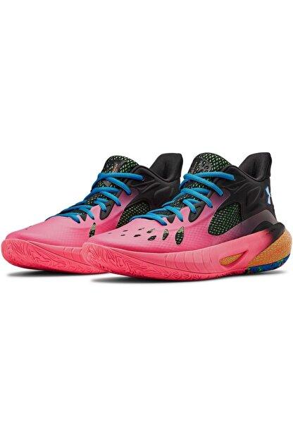 Under Armour Erkek Basketbol Ayakkabısı - Ua Hovr Havoc 3 - 3023088-602