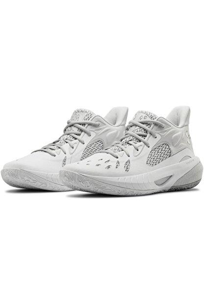 Under Armour Erkek Basketbol Ayakkabısı - Ua Hovr Havoc 3 - 3023088-102