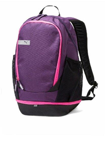 Puma Vibebackpack Indigo -075491 05