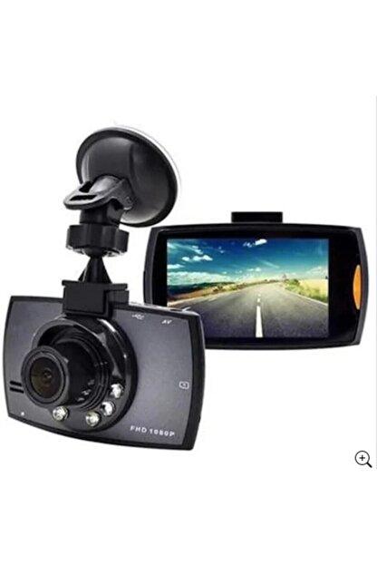 Piranha 1315 Full Hd Araç - Oto Yol Kayıt Kamerası Gece Görüşlü