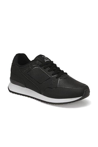 Kinetix VICTOR M 9PR Siyah Erkek Çocuk Sneaker Ayakkabı 100417420