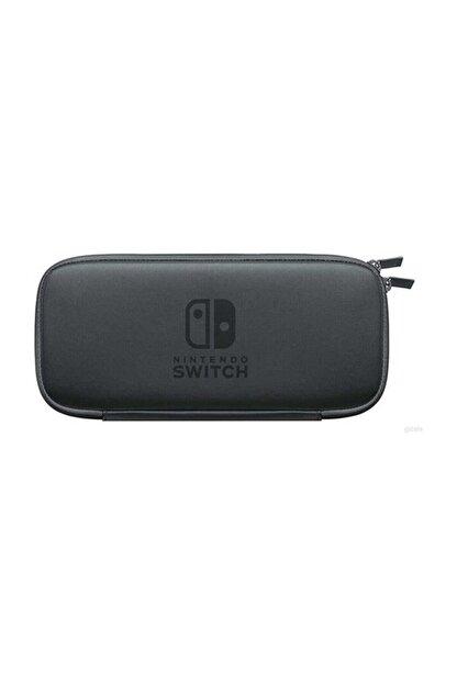 Nintendo Switch Taşıma Kılıfı Ve Ekran Koruyucu