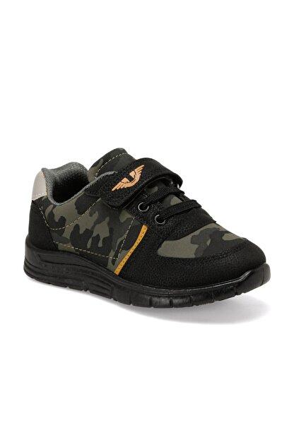 YELLOW KIDS MASSIM Haki Erkek Çocuk Sneaker 100566547