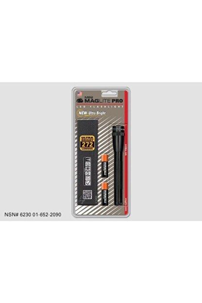 Maglite Sp2p01hy Mini Pro 2c Aa Led Fener (Blisterli)