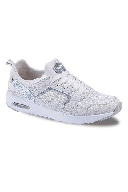 Jump Beyaz Kadın Ayakkabı 190 15148z