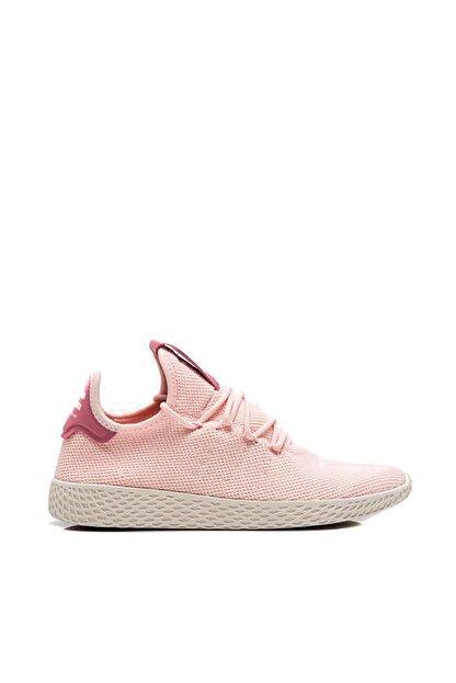 adidas Kadın Originals Spor Ayakkabı - Pw Tennis Hu W - Aq0988
