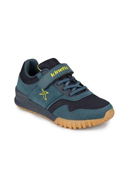 Kinetix Huber J 9pr Petrol Erkek Çocuk Yürüyüş Ayakkabısı