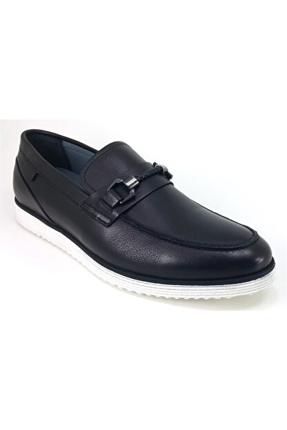 MARCOMEN 11044 Günlük Erkek Ayakkabı Siyah