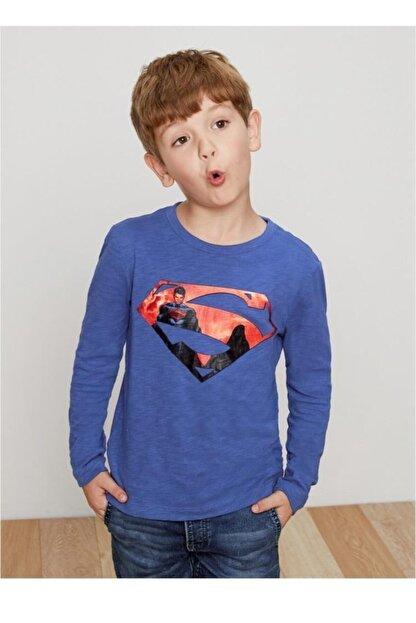 GAP | Dc™ Super Kahraman Desenli Uzun Kollu T-shirt