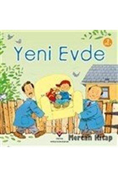 Tübitak Yayınları Yeni Evde