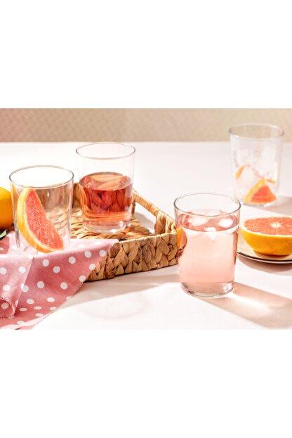 Madame Coco Pierretta 4'lü Meşrubat Bardağı Seti 510 ml