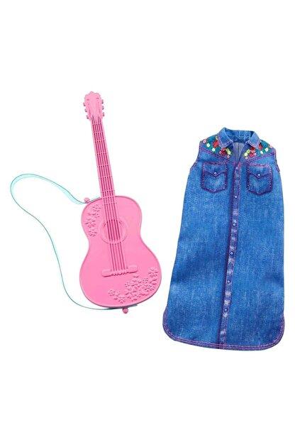 Barbie Kariyer Kıyafetleri Fnd49 - Gitar