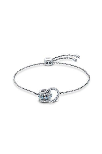 Swarovski 5537123 Bileklik Further-bracelet Rnd 2 Czlb-cry-rhs An M 5537123