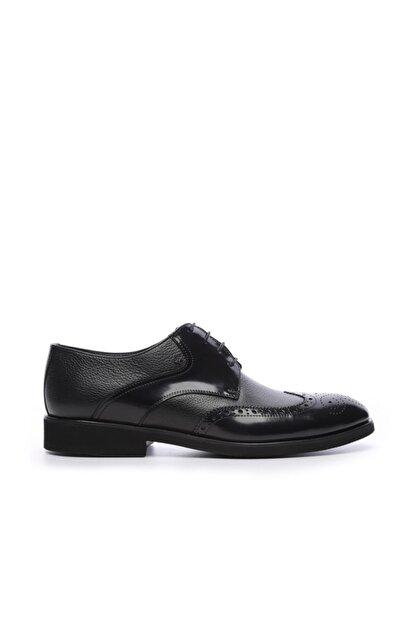 Kemal Tanca Erkek Derı Casual Ayakkabı 16 625 Ev Erk Ayk