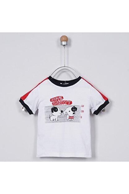 Panço Erkek Bebek T-shirt 2011bb05028