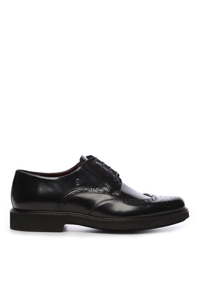 Kemal Tanca Erkek Derı Klasik Ayakkabı 221 9151 ERK AYK SK19-20
