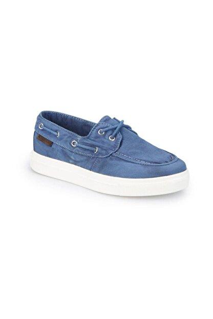 Lumberjack CAMILA Mavi Kadın Sneaker Ayakkabı 100235958