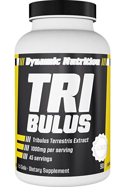 Dynamic Nutrition Dynamic Tribulus 90 Kapsül