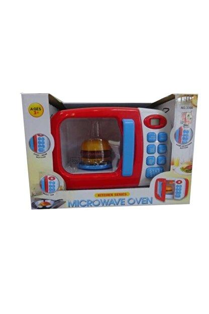 Bircan Oyuncak Mikro Dalga Fırın 3905