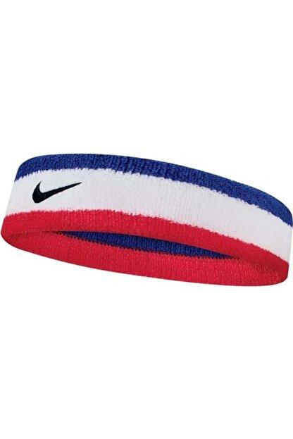 Nike Swoosh Headband Havlu Kafa Bandı Karışık Renkli