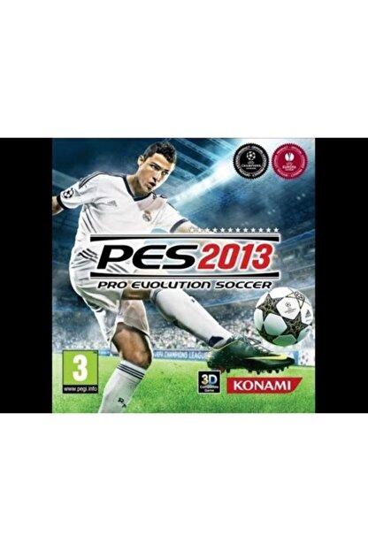 Konami Pro Evolution Soccer 2013 -pes2013