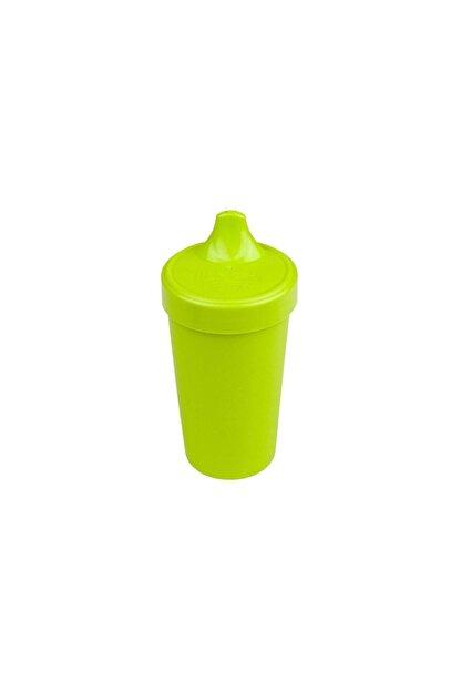 Replay Unisex Bebek Yeşil Akıtmaz Alıştırma Bardağı