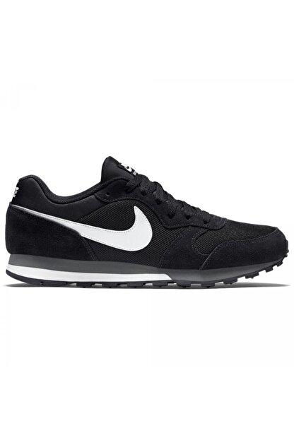 Nike Erkek Siyah Koşu Ayakkabısı