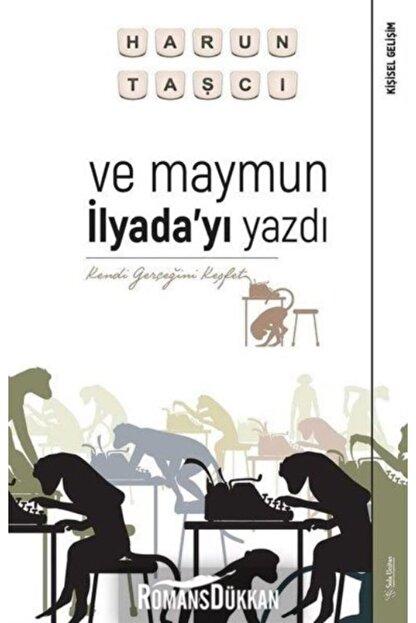 Sola Unitas Ve Maymun Ilyada'yı Yazdı