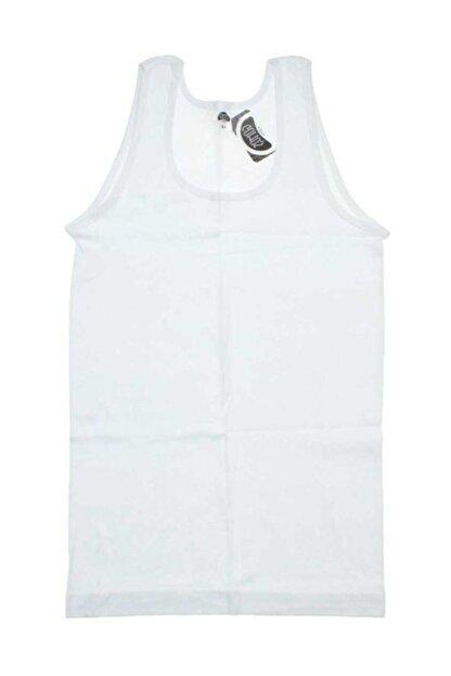 Gümüş İç Giyim Bayan 6 Lı Biyeli Atlet 040-3009-027